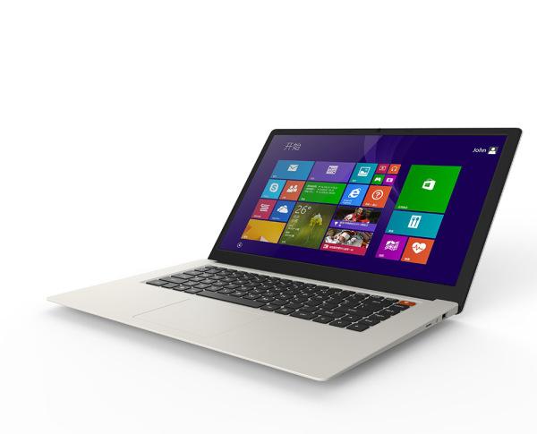 筆記本電腦z156