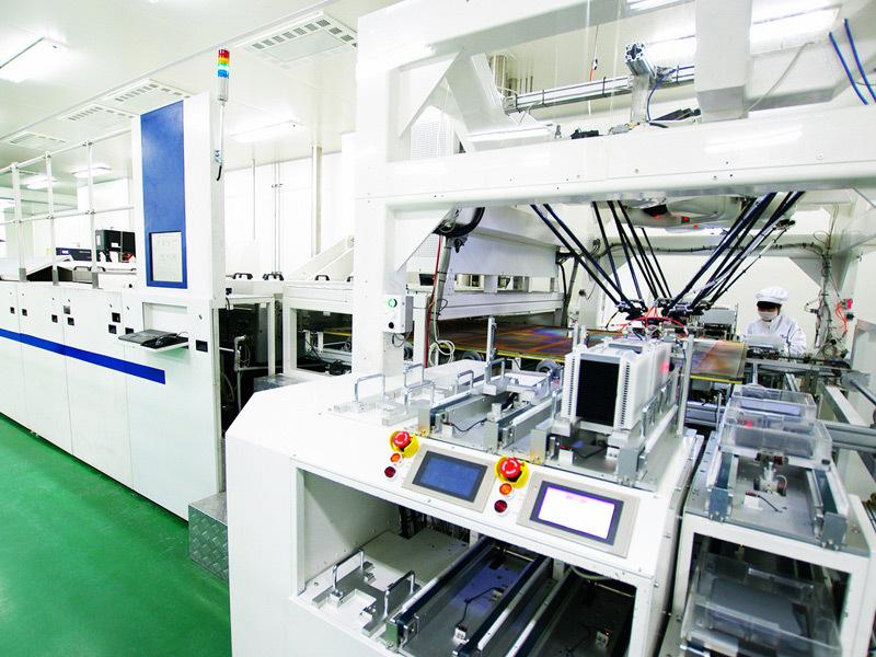 中國電子產品代工制造商加大產品研發 不再依賴海外訂單
